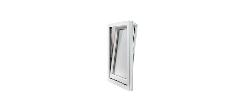 FRW window in White colour