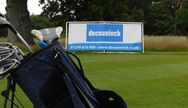 Deceuninck golf