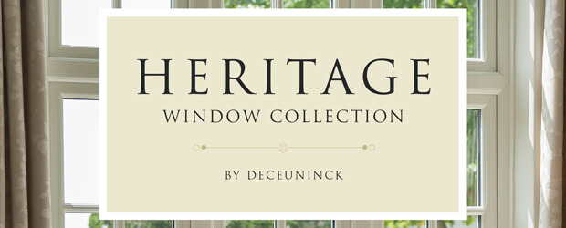 heritage window collection