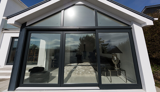 Slider24 Sliding Patio Door